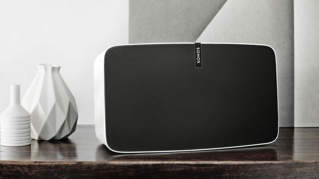 Sonos Play:5 Wireless Music Player