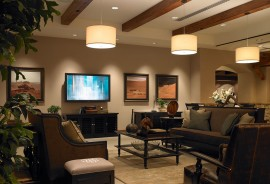 Lutron Lighting