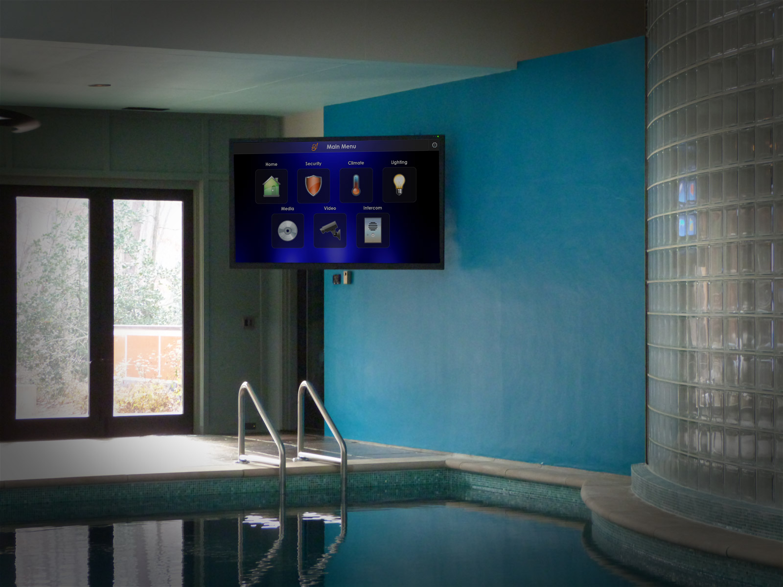 Elder Mountian Home Automation with Elan - AV Simplified Solutions