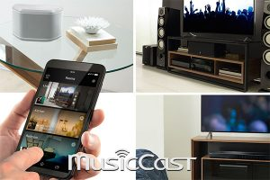 Music Wireless