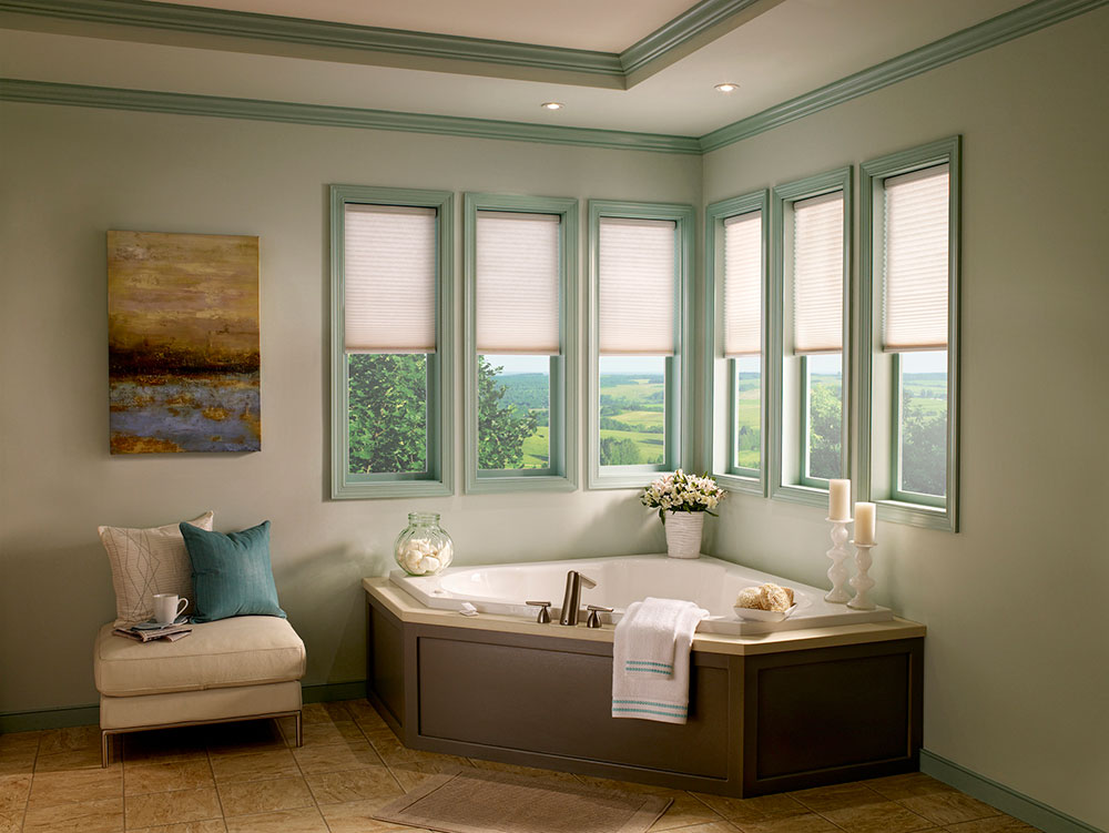 Lutron Blinds & Shades