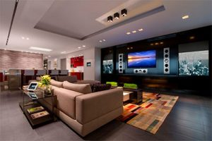 Crestron Audio & Video