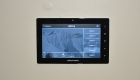 Crestron Touch Panel
