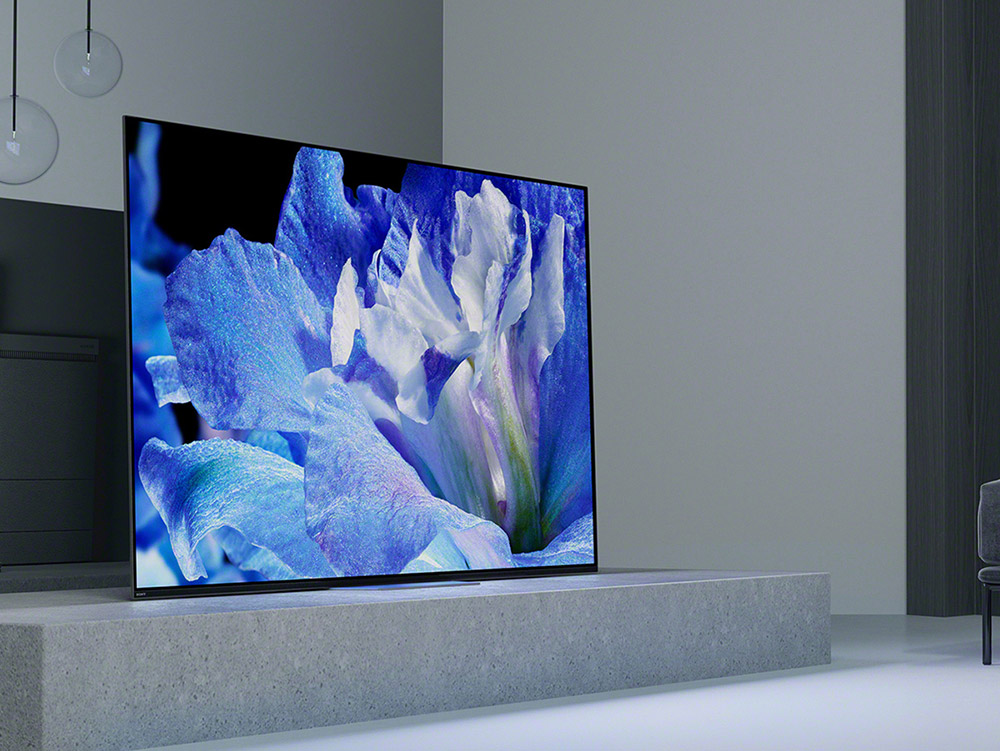 Sony TV & Displays