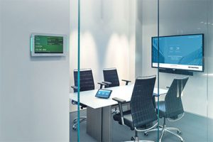 Crestron Huddle Space