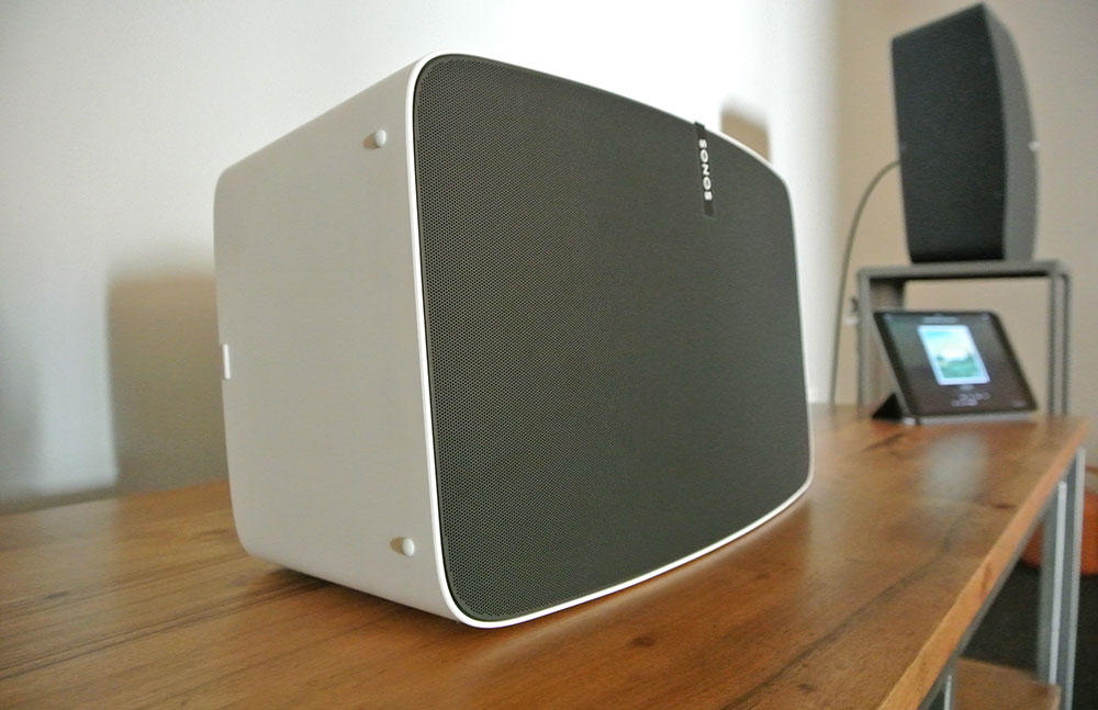 Sonos Play 5 Av Simplified Solutions