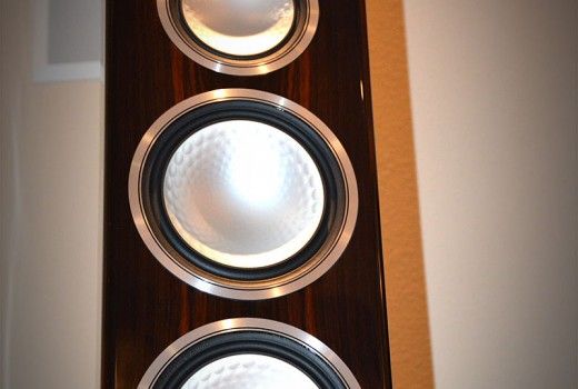 Monitor Audio Gold 300 w/out Grill